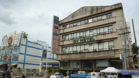 GV Hotel Lapu-Lapu City