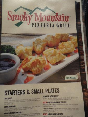 Smokey Mountain Pizza and Pasta Utah