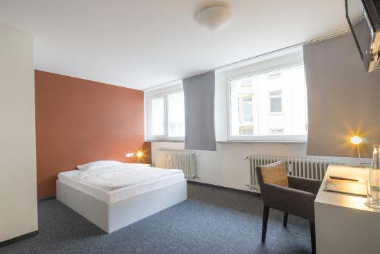 Mk Hotel Frankfurt Germany Reviews Photos Amp Price