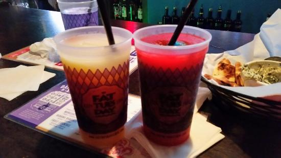 Fat Tuesday - Tempe