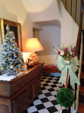 la maison du peintre en provence mallemort frankrig b. Black Bedroom Furniture Sets. Home Design Ideas