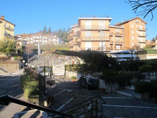 Hotel Villa Ricci Chianciano Prezzi