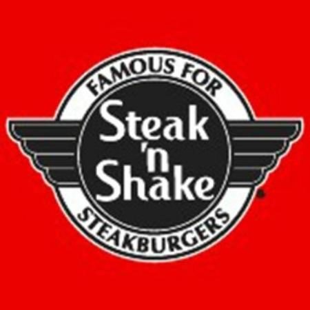 Steak 'n Shake: Logo Image