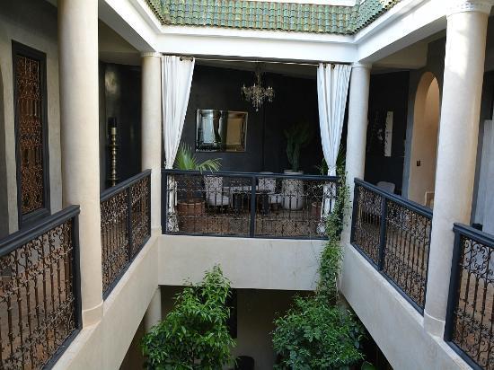 5 Lounge Dakterrassen : Lounge op het dakterras picture of riad o marrakech tripadvisor