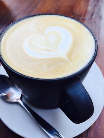 Doubleshot Coffee & Tea