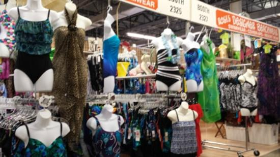 Festival Marketplace : Bathing Suits!