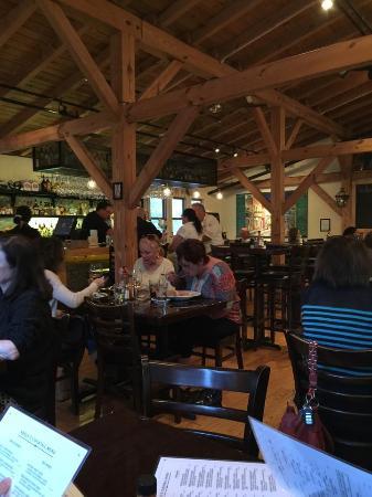 Adele S Restaurant Roswell Ga