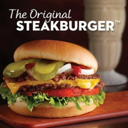Steak 'n Shake : Image