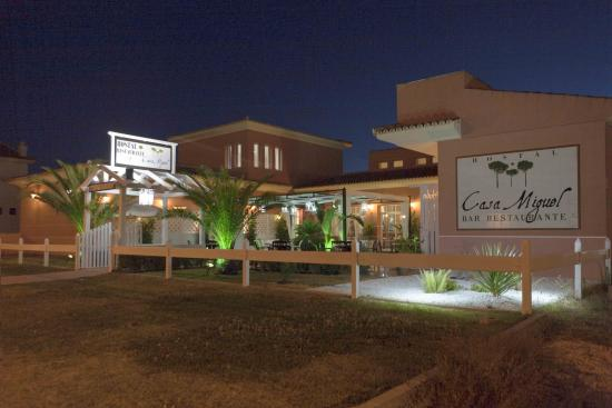 Terraza picture of restaurante hostal casa miguel for Restaurante la terraza de la casa barranquilla