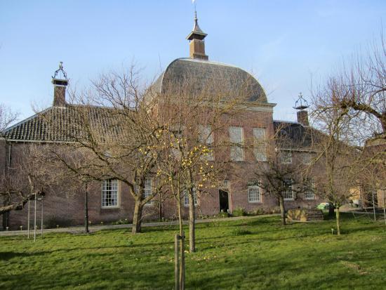 Hofje Van Aerden