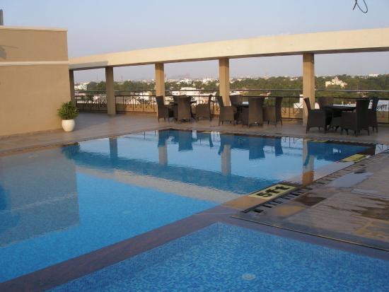 Clean.....! - Review of Hotel Germanus, Madurai, India ...