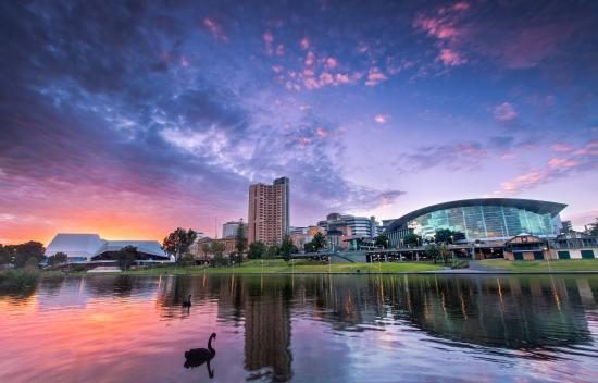 South Australia, Australia: Adelaide