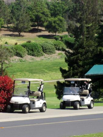 Summit Pointe Golf Course