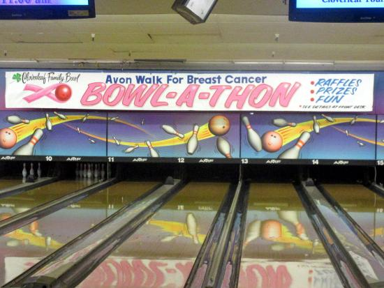cloverleaf bowling coupons