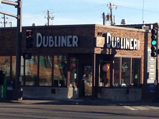 ‪Dubliner Pub and Cafe‬