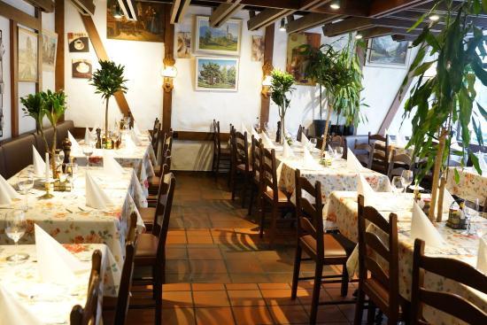 Restaurant Pizzeria La Pergola