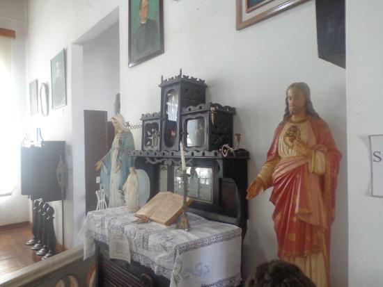 Jose Chiachiri Historic Municipal Museum