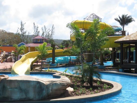 Jewel Runaway Bay Beach Golf Resort Jamaica Reviews