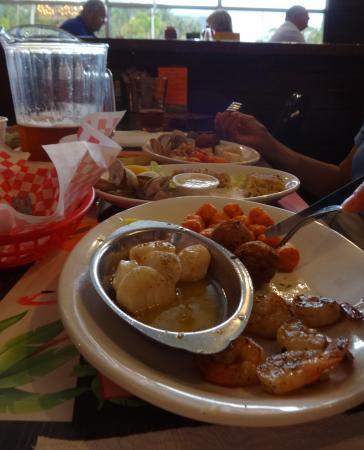 Best Seafood Restaurants In Indian Rocks Beach Florida
