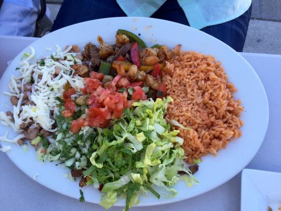 Mony S Mexican Food Santa Barbara Restaurant Reviews