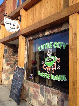 Little City Coffee House