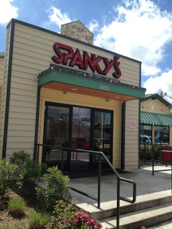 Spanky's Pizza & Italiana