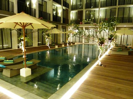 hotel terrace at kuta bali reviews photos price