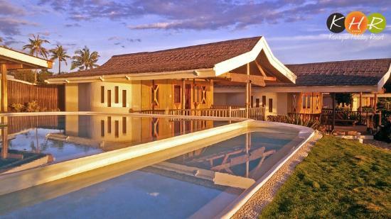 Kawayan Holiday Resort