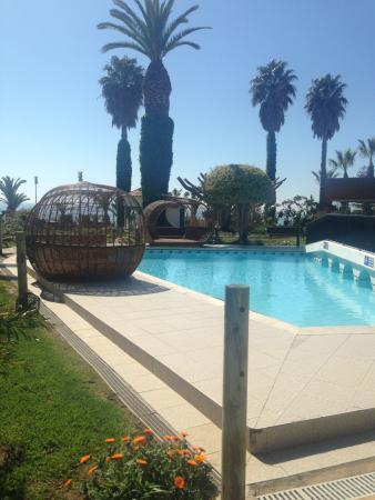 Muthu Clube Praia da Oura: Children's pool