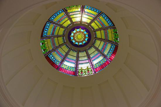 Florida Historic Capitol Museum: Dome