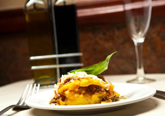 North Bellmore, NY: Polenta