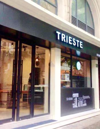 Trieste Cafe