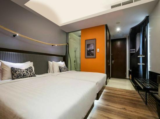 Mercure Surabaya New Room Design