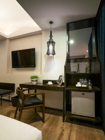Mercure Surabaya New Interior Design Of Room