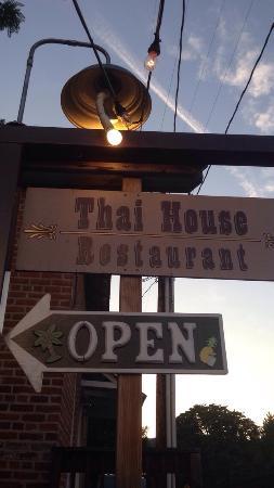 Thai House: •The best•