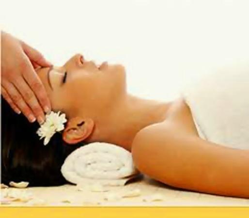 Spa del Sol : Massage