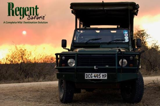 Regent Safaris - Day Tours