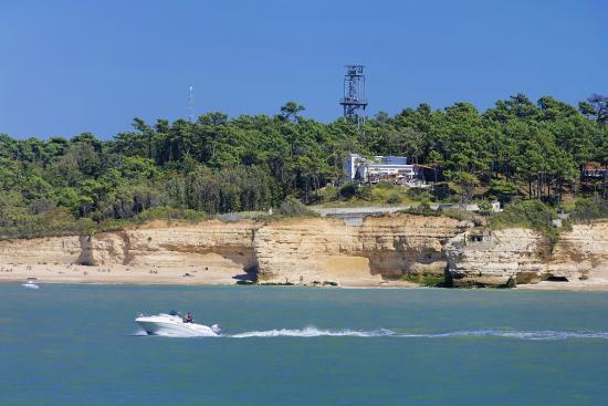 Le Parc de l'Estuaire