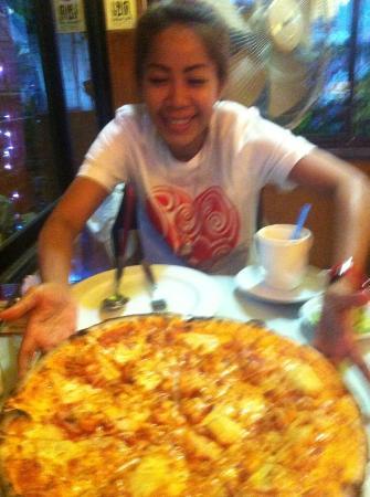 Da Mamma Restaurant: mmmmmmm