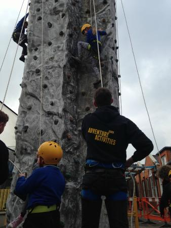 Adventure Activities Essex