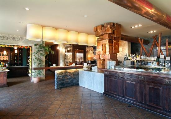 Jakarta coffee shop casalecchio di reno ristorante for Hotel casalecchio di reno vicino unipol arena