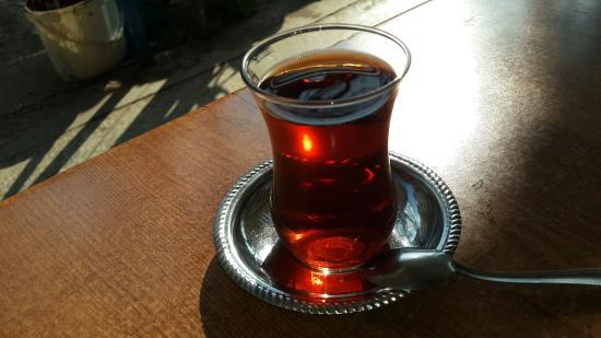 Miray Cafe