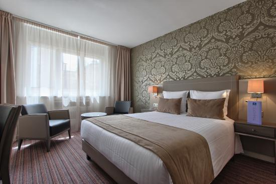 Photo of Timhotel Opera Blanche Fontaine Paris