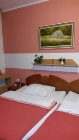 Hotel Batov