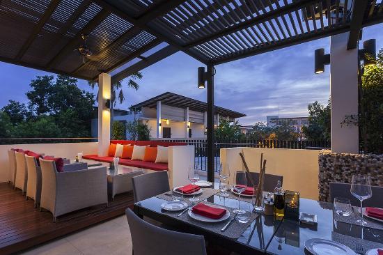 Andreas Italian Restaurant & Grill