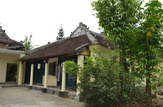Phu Mong Garden House