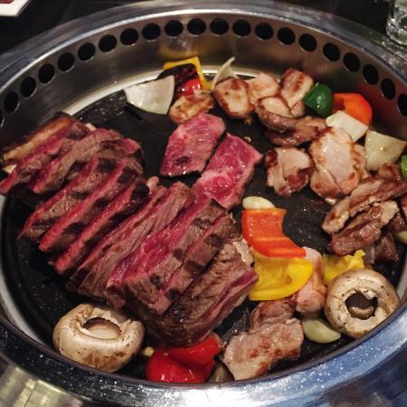 Best Korean Restaurants Duluth Ga