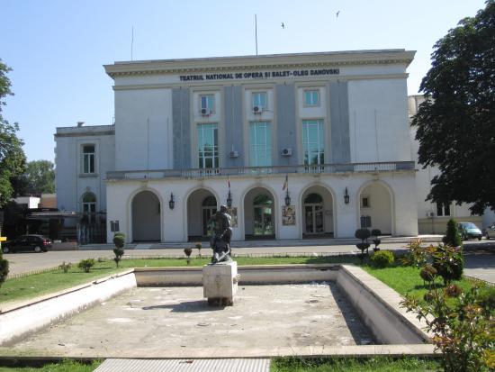 Opera Constanta