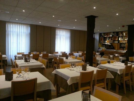 imagen Restaurante La Vasca en Miranda de Ebro