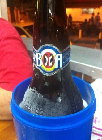 Aconchego Bar e Lanchonete